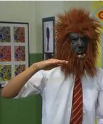 Gorilla Alfie