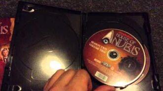 House of Anubis- Season 1,2,3, & Touchstone of Ra (DVD)
