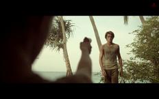 """Eugene Simon in """"Eden"""". (2015)"""