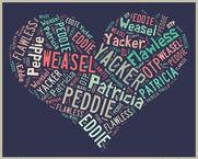Peddie Word 1
