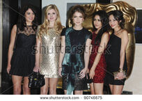 Stock-photo--house-of-anubis-cast-arriving-for-the-bafta-children-s-awards-at-the-hilton-park-lane-90746675