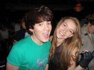 Brad&Nathalia