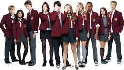 House of anubis cast 5