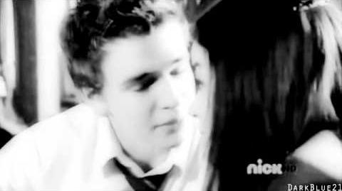 "Peddie ""I like him, I really do"