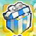 Growth Gift Icon