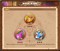 Magicward