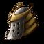 Equips Scorpion Helmet