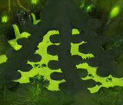 Toll Oblivion's Cave Crossroads
