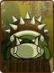 WildMonster Armored Croc
