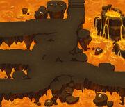 Toll Purgatory Cave