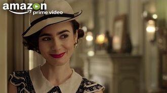 The Last Tycoon Season 1 Official Trailer Amazon Video
