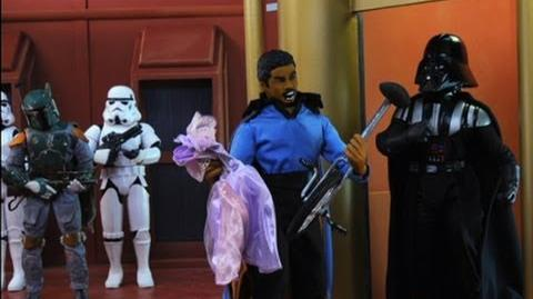 Robot Chicken This Deal's Getting Worse All The Time