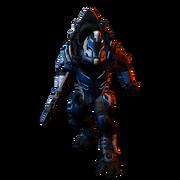 Krogan battlemaster
