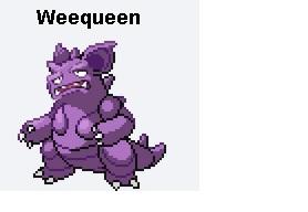 Weequeen