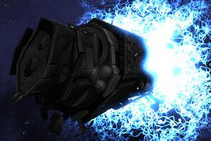 Spacelock