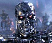 11-terminator robot