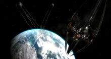 Tenth Sontaran Battle Fleet
