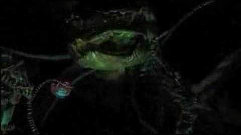 "Halo 2 Cutscenes - ""22 - Inside Job"""