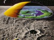 Copernicus-dome