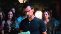 The Leftovers Season 1 Episode 9 Clip - Mapleton Man of the Year (HBO)