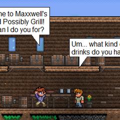 Maxx's Pub