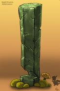 P SwampSmashpillar