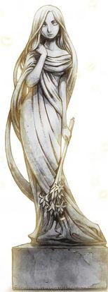 File:Baran Village Goddess Freya Sculpture.jpg