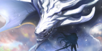 Binryong, Ice Dragon