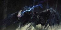 Undead Beast, Wild