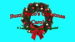 Buzz Tarco's Christmas Carol