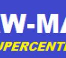 Flaw-Mart