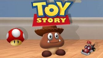 Toy Story - The Lonely Goomba-0