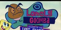 Spongebob: Legend of the Lost Spatula - The Lonely Goomba