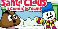 Santa Claus is Coming to Town - The Lonely Goomba