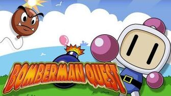 Bomberman Quest- The Lonely Goomba-0