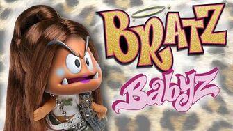 Bratz Babyz - The Lonely Goomba-0