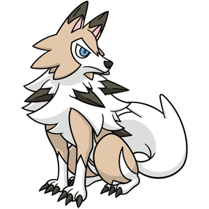 File:Lincoln's Lycanroc.png
