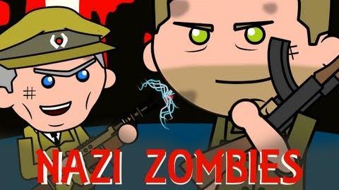 Nazi Zombies Movie