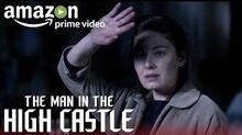 Season 2 - Who is The Man?