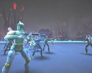 Battle of Umbara (3)