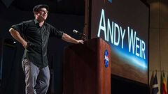 Andy Weir 11