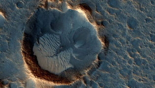 Acidalia Planitia 1