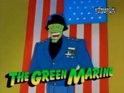 Thegreenmarine