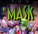 The Mask Issue 3