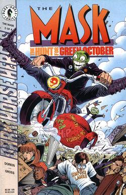 Mask Hunt for Green October 002