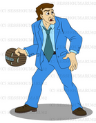 Stanley Ipkiss (animated series)