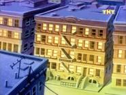 Stanley's Apartment ep1