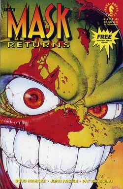 Mask Returns 004