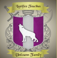 Untioann Family