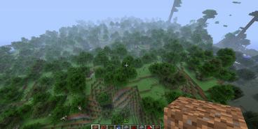 Bolanianforest